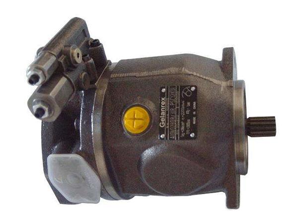 格兰力士液压泵