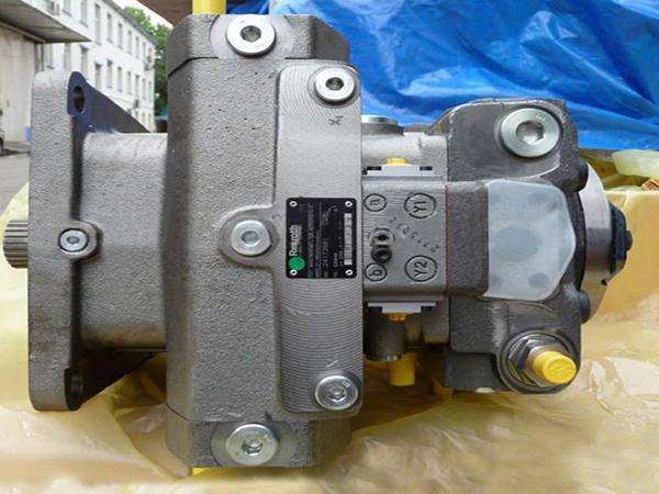 Rexroth力士乐 进口泵 A4VG180