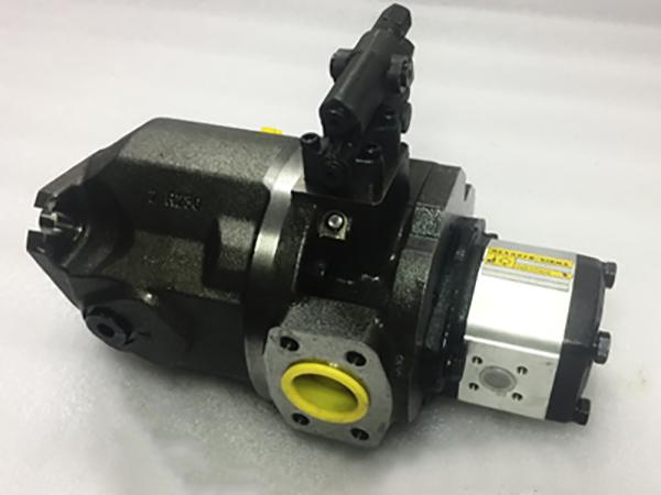 力士乐柱塞泵A10VSO28