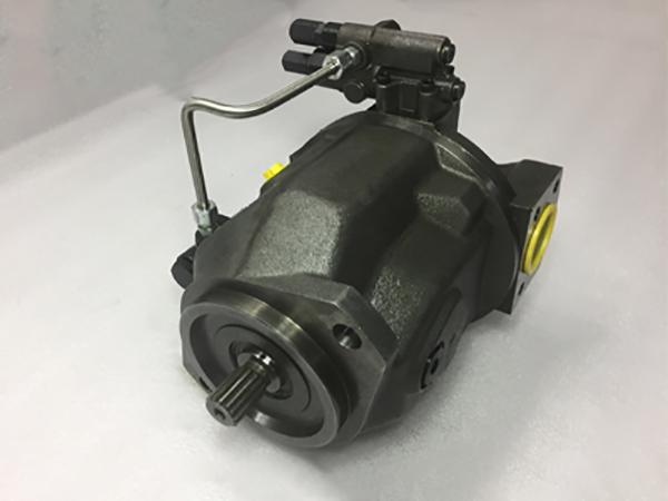 力士乐柱塞泵A10VSO45