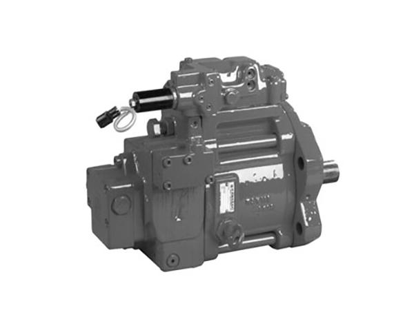 川崎K3VG系列柱塞泵