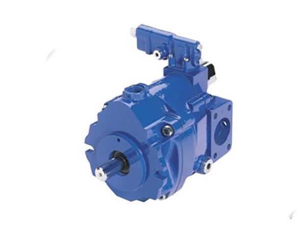 威格士PVQ系列柱塞泵