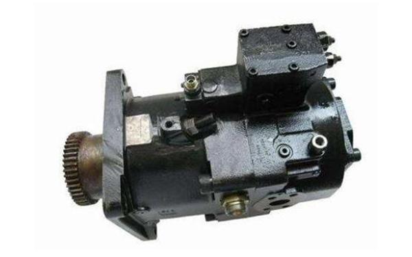 林德液压泵