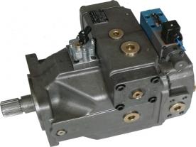 A4VSO变量柱塞泵