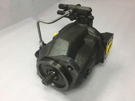 力士乐柱塞泵A10VSO100