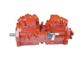 川崎K3V系列柱塞泵