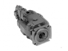 威格士PVH系列柱塞泵