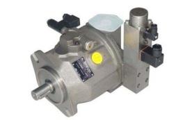 柱塞液压泵